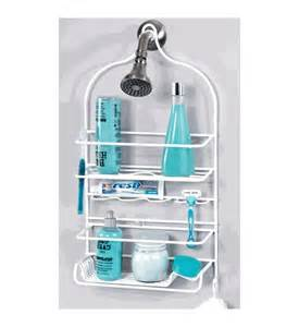 large shower caddy bath shower storage