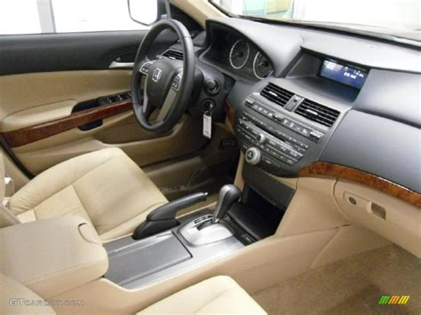 2011 Honda Accord Interior by Ivory Interior 2011 Honda Accord Ex L Sedan Photo