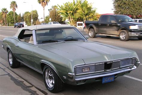 electronic stability control 1969 mercury cougar engine control 69 ford trucks autos post