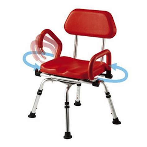 shower chair for bathtub provider deluxe bathtub swivel shower chair