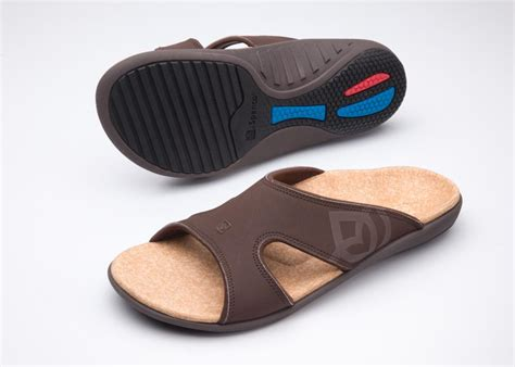 orthopedic sandals mens s spenco kholo slide sandals sandals