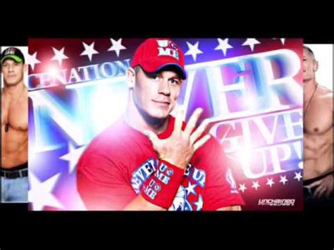 theme songs john cena john cena theme song youtube