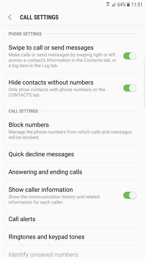 block  number  android