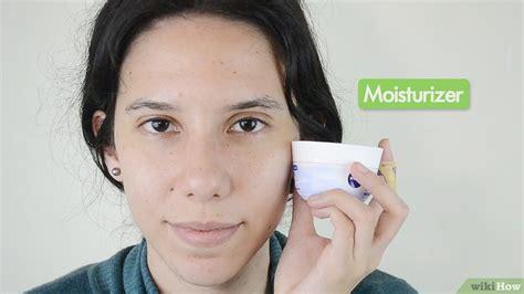 Pembersih Wajah Bahan Lembut 4 cara untuk membuat pembersih wajah alami wikihow