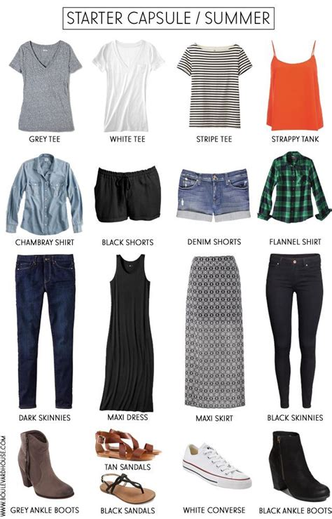 summer capsule wardrobe 17 best images about my style on pinterest minimal