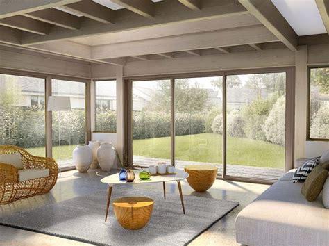 Deco Interieur Veranda by Am 233 Nagement V 233 Randa Design Scandinave Id 233 Es En Images