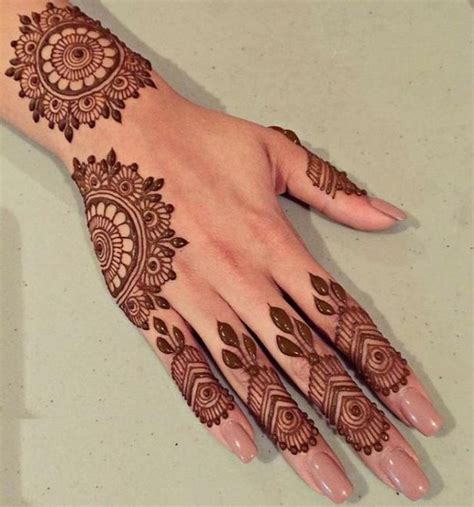 henna tattoo pret best mehndi design for day gallery 2018 9