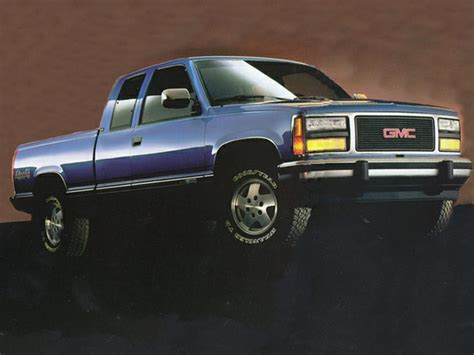 how to fix cars 1994 gmc 2500 electronic throttle control 1994 gmc sierra 2500 reviews specs and prices cars com