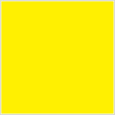 shades of yellow hex 20 most useful shades of yellow color names