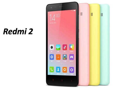 Dan Kualitas Hp Xiaomi Redmi 2 spesifikasi dan harga xiaomi redmi 2 terbaru 2015 review