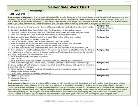 work checklist template server side work checklist invitation templates