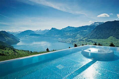 Hotel Villa Honegg a Swiss star Vacations & Travel Magazine