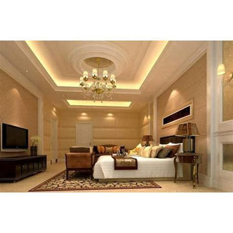 simple false ceiling service bedroom ceiling design