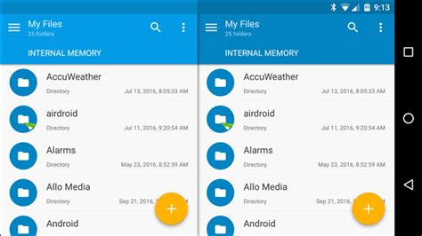 android file system how to manage files and use the file system on android blogs airs