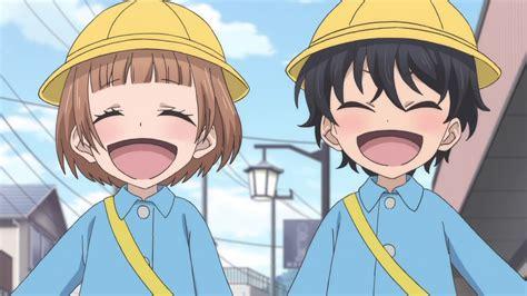 Id 0 Anime by Fukumenkei Noise 02 01 Lost In Anime
