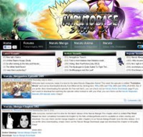 narutobase downloads narutobase forums lengkap