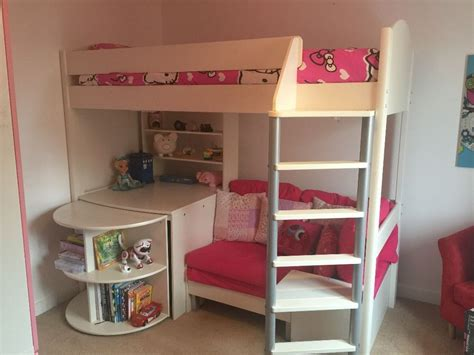 4 Sleeper Bunk Beds 17 Photo Of Stompa Casa 4 Loft Bed