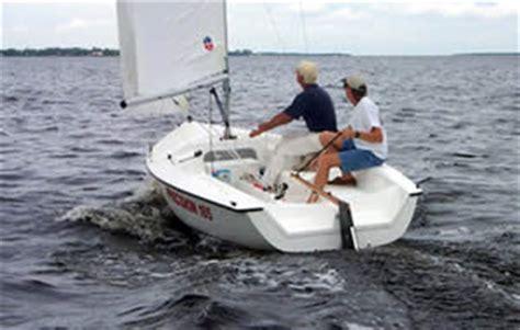 backyard boats shady side md precision 185