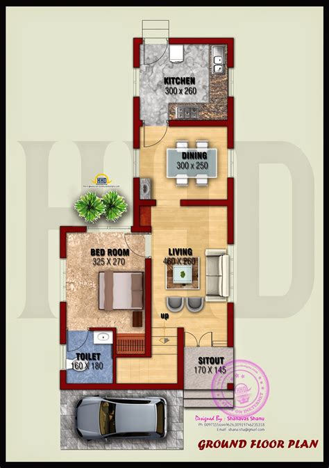 small villa house plans small villa with floor plans kerala home design and floor plans