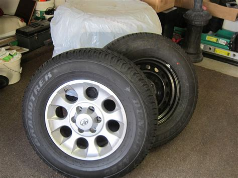 4runner Trail Edition Tire Size Join Date Apr 2012
