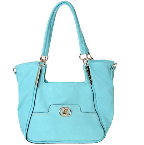 Designer Inspired Handbags At Monsoon Accessorize by Designer Inspired Leatherette Handbag W Gold Tone Trim