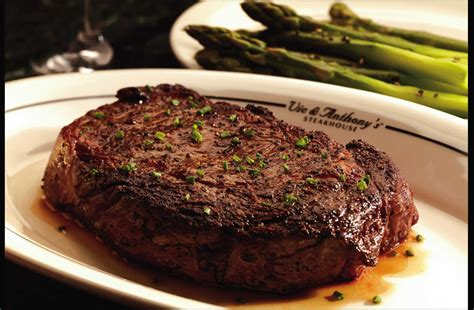 Perry Steak House by Get Your Cut At A Top Tier Steakhouse Houston Chronicle