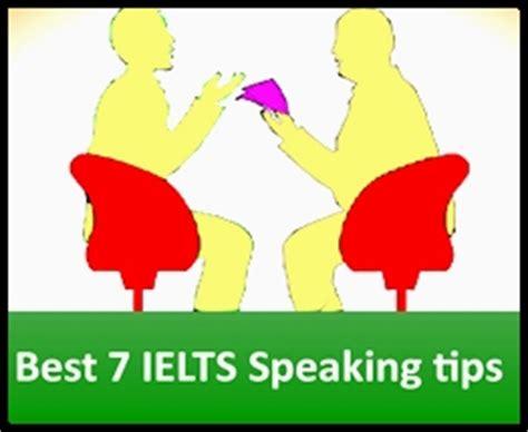 7 Tips On Speaking by Best 7 Ielts Speaking Tips Researchpedia Info