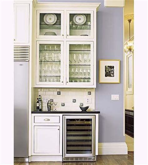 built in bar cabinets 19th century rowhouse revival bar areas osmosis