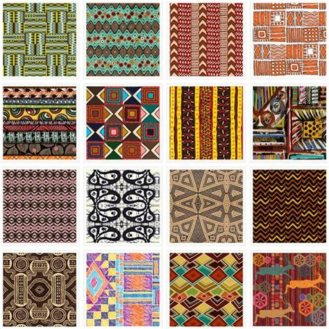 fabric pattern history vote for african inspired fabrics spoonflower blog