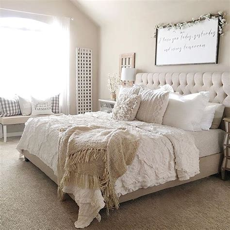 Best 25 Neutral Bedding Ideas On Pinterest Comfy Bed