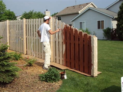 backyard fence paint colors wood fence paint colors backyard best 25 stain ideas on