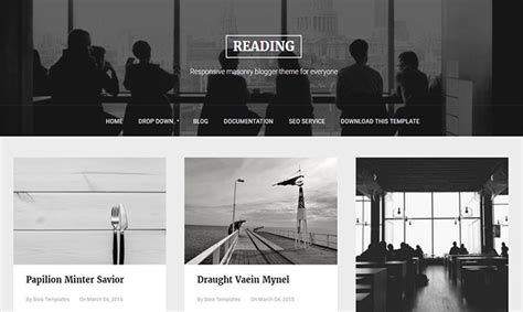 read more templates for blogger reading blogger template