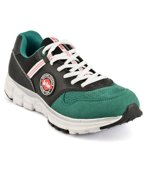 leecooper sports shoes cooper sports green sport shoes price in india buy