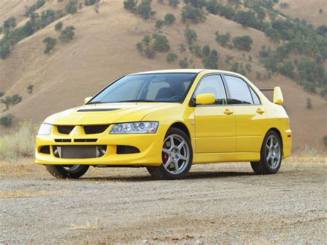 mitsubishi evolution 7 mitsubishi lancer car technical data car specifications
