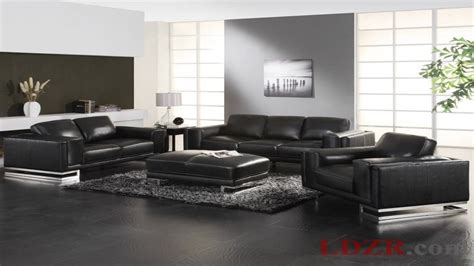 contemporary leather living room furniture living room ideas leather italian leather living room