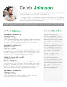 How To Write A Resume On A Mac by The Caleb Resume