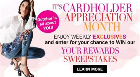Sweepstakes Stores - bon ton stores your rewards sweepstakes 2017 dates prizes more