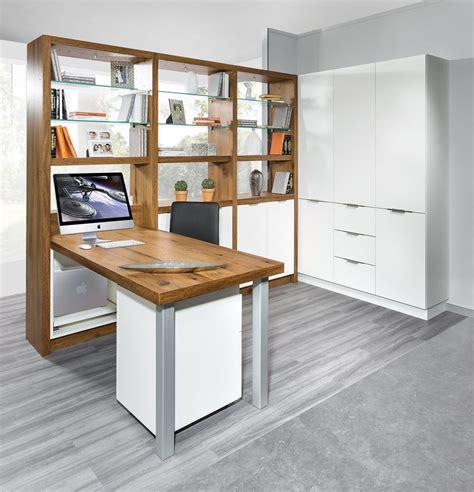 Schreibtisch Mit Stauraum Schreibtisch Soloro In Grau Mit