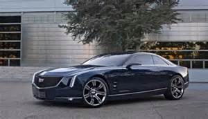 Cost Of Cadillac 2017 Cadillac Eldorado Cost Car Wallpaper