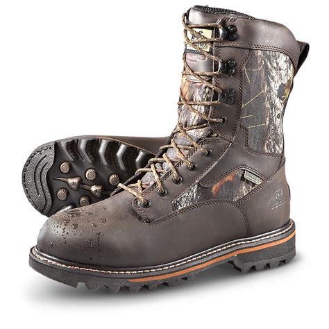 setter s boots s setter 174 gunflint 1 000 gram thinsulate ultra