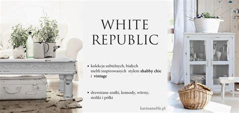 White Loft by Meble Kolonialne Loftowe Indyjskie Industrialne