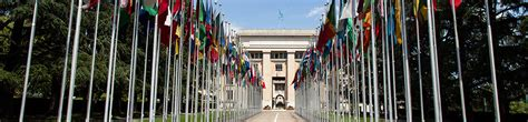 International In Geneva Mba by Eu Business School Geneva International In