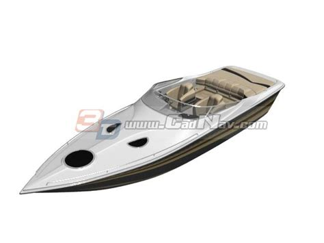 speed boat models fiberglass speed boat 3d model 3dmax files free download