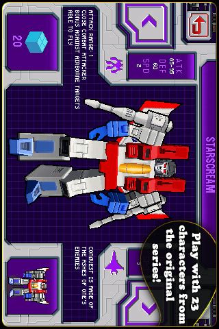 Decepticons Transformers Abstractness Iphone All Hp transformers g1 awakening webos nation