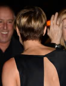 images of the back of wright hair robin wright s house of cards hair hollywood reporter