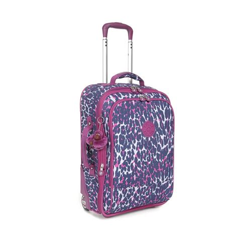 kipling cabin luggage travel light with kipling luggage our phenomenal