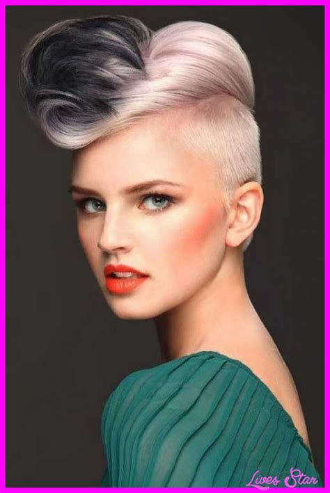 Pictures Of Cool Hairstyles by Neat Hairstyles For 75 Cool Hairstyles For