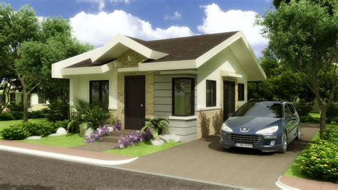 Bungalow House Design Philippines Bungalow House Floor Plan Bungalow House Plans