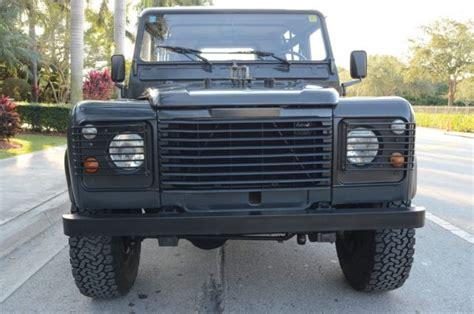 defender jeep for sale land rover defender d90 similar to range cruiser toyota