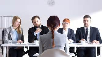 7 Rookie Job Interview Mistakes You Need To Avoid Hallie